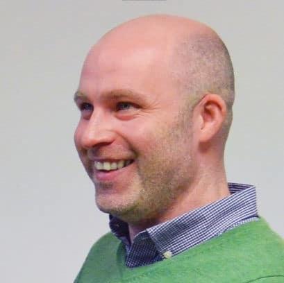 Simon Hedaux