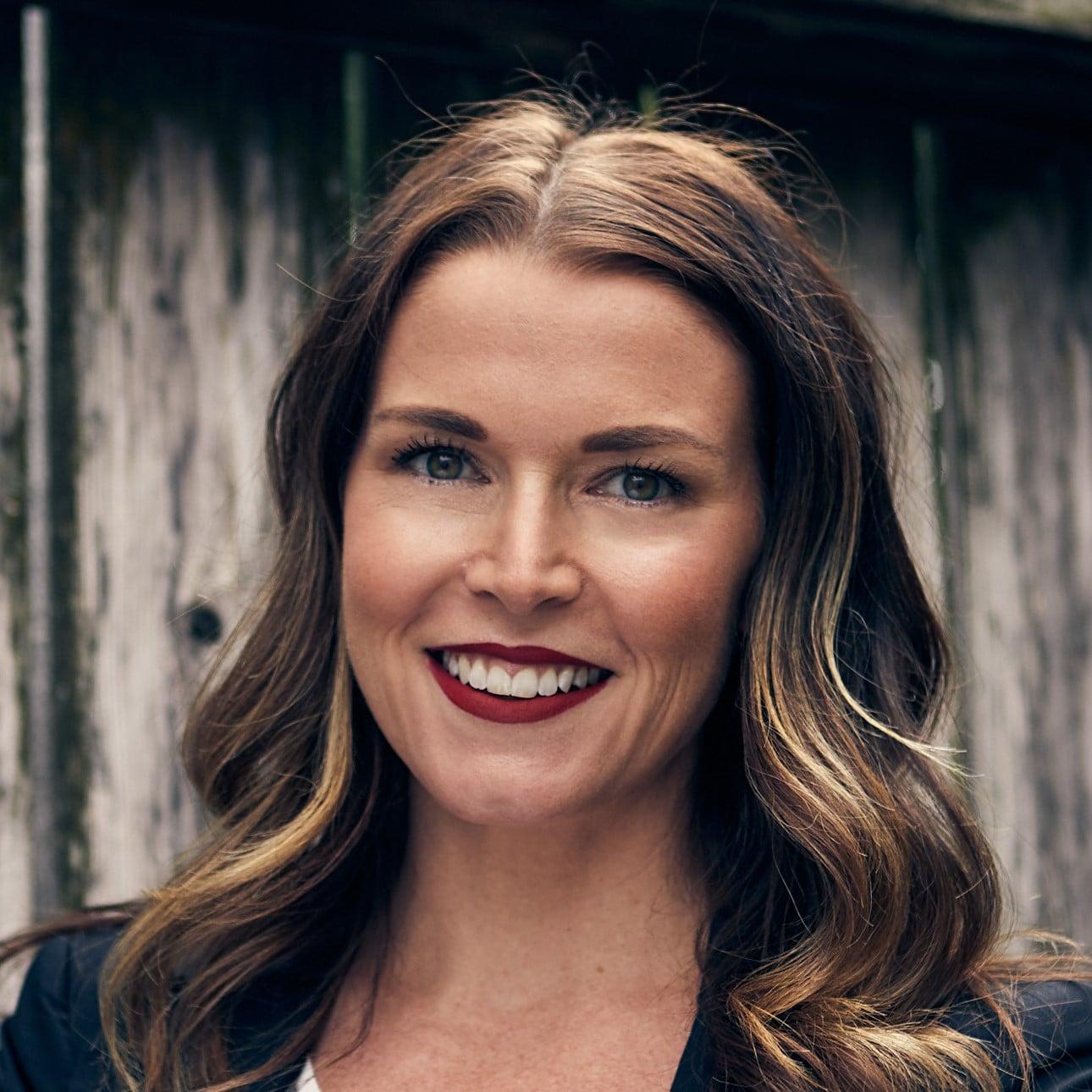 Anne Mezzenga